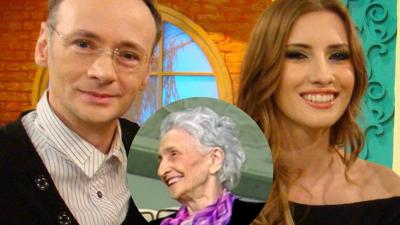 EXCLUSIV Mihai Albu, clipe tulburătoare din cauza fostei soții: 'Mama mea de 92 de ani stă cu pastile sub limbă, să nu facă infarct!'