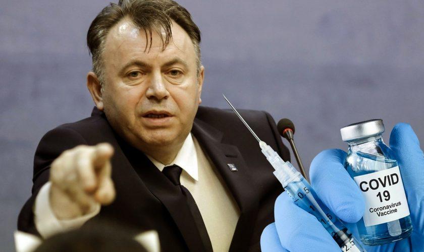 Anunțul lui Nelu Tătaru în noapte pentru milioane de români. Cum vine vaccinul