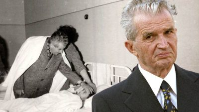 Cum a procedat Ceaușescu atunci când a fost epidemie de gripă în România. Ce a făcut dictatorul