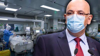 Raed Arafat, ordin de ultimă oră pentru toate spitalele. Ce se întâmplă în aceste momente