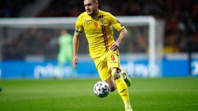 """România – Belarus 5-3, festival de goluri la Ploieşti! """"Tricolorii"""" au avut 5-0, dar au jucat slab în repriza a doua"""