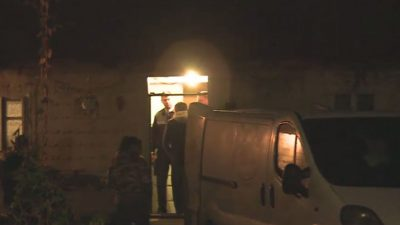 Șocant. Polițist de frontieră, găsit mort în casă într-o baltă de sânge. Ce a aflat bărbatul înainte să-și taie gâtul cu flexul