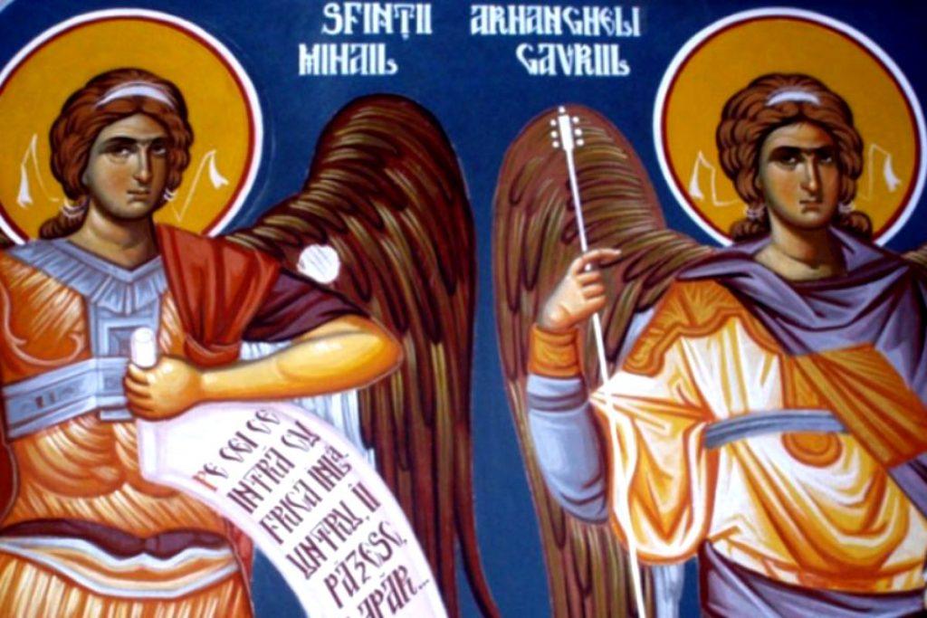 Tradiții și obiceiuri de Sf. Mihail și Gavril.  E interzis să faci asta, chiar azi. Ce pățești dacă nesocotești datina