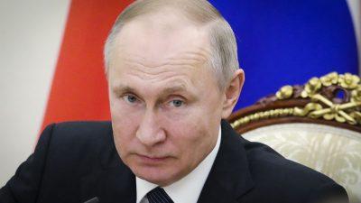 Vladimir Putin rupe tăcerea. Ce spune despre alegerile Trump-Biden din America