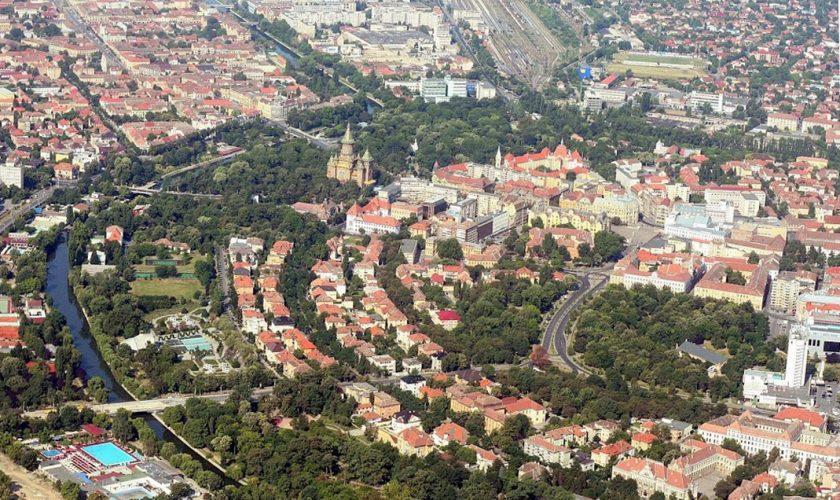 Sunetul misterios care s-a auzit în Timișoara. Nimeni n-a știut de unde vine zgomotul