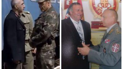 Șeful de gară care a oprit de unul singur un tren militar NATO în Romania: 'Asta e gara mea'