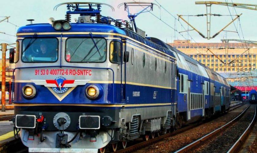 Cât costă un bilet de tren pe ruta Gara de Nord-Aeroport Otopeni. CFR vrea ieftinirea biletelor