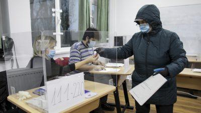Alegeri parlamentare 2020. Rezultatul orelor 21: PSD conduce detașat. Prima reacție tristă a lui Ludovic Orban