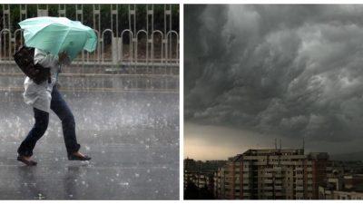 Alertă meteo ANM. Cod galben în România de vânt puternic. Zonele pe care trebuie să le eviți