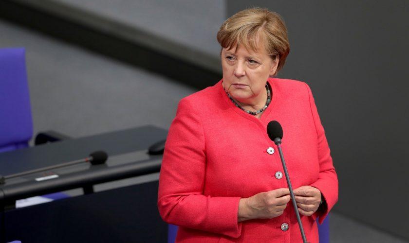 Angela Merkel își pune în cap toată Europa. Decizia radicală pe care a luat-o, țările vecine au luat foc