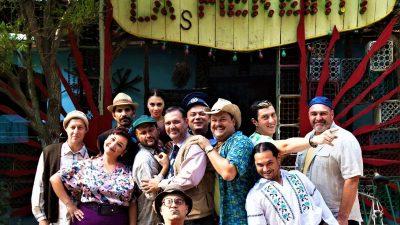 Barul lui Bobiță din Las Fierbinți e istorie? De ce nu mai are PRO TV voie să filmeze în el