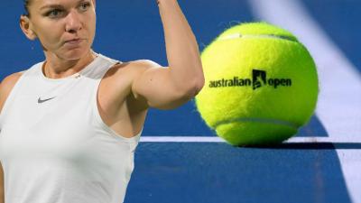 Când începe Australian Open. Simona Halep știe ce trebuie să facă din acest moment