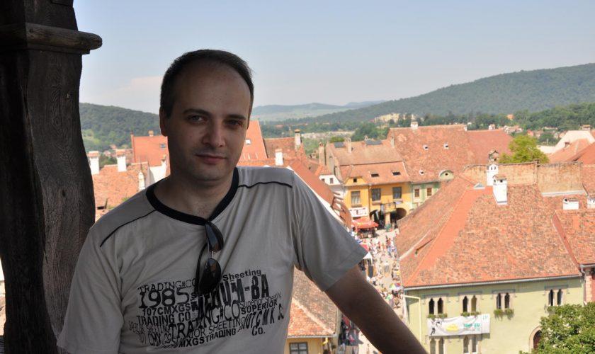 Cătălin Denciu, medicul-erou de la Piatra Neamț, e un norocos. Ce veste i-au dat medicii din Belgia