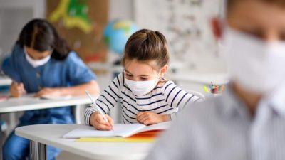 Când se redeschid școlile în România. Anunțul pentru milioane de elevi