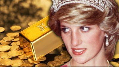 Ce avere colosală avea Prințesa Diana când a murit. Ce s-a întâmplat cu toți banii ei