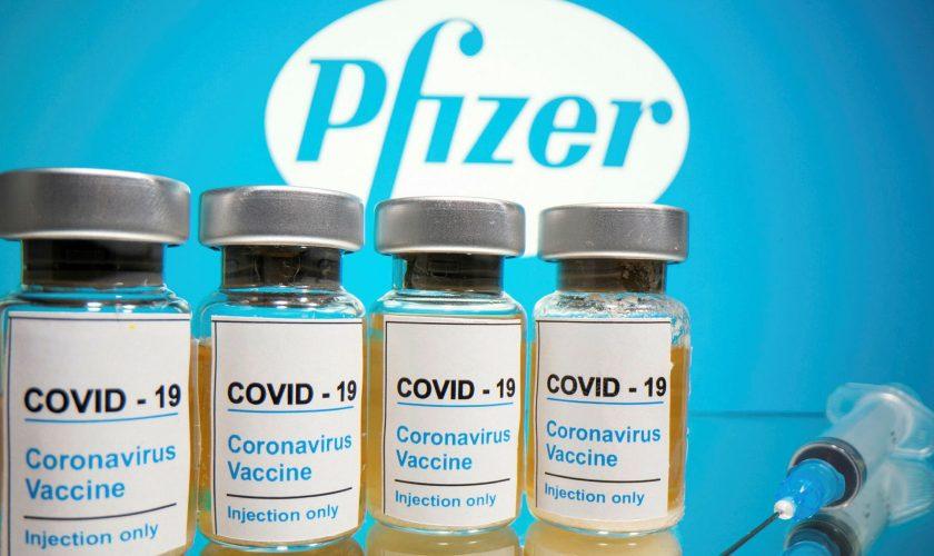 Ce efecte secundare are vaccinul Pfizer. Problemele care sunt acum în SUA