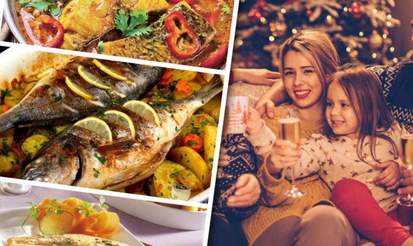 Cele mai bune 3 rețete de pește pentru Revelion. Trebuie să mănânci neapărat în această seară