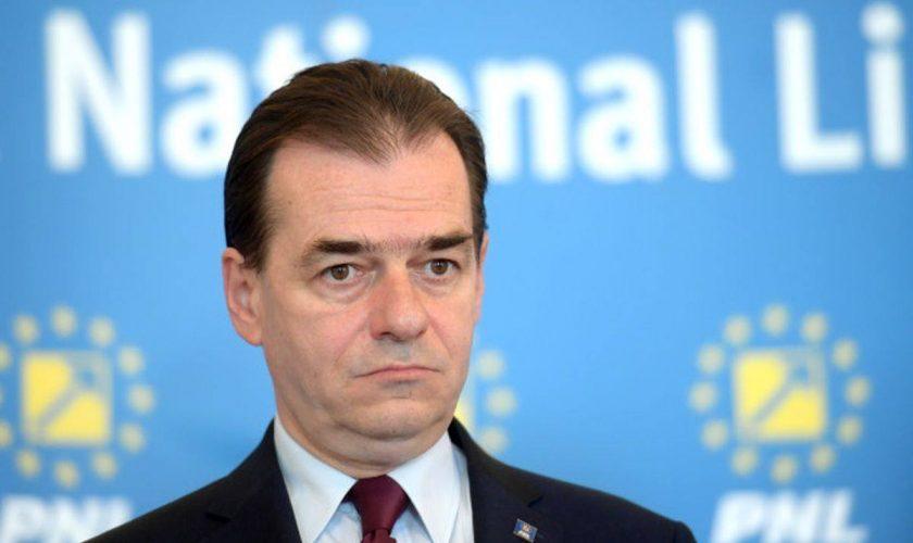 Cine este premierul României în locul lui Ludovic Orban. Decizia de ultim moment