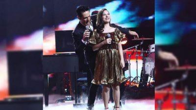 Detaliul neștiut despre Andrada Precup. Abia acum l-a aflat și Ștefan Bănică Jr., după finala X Factor