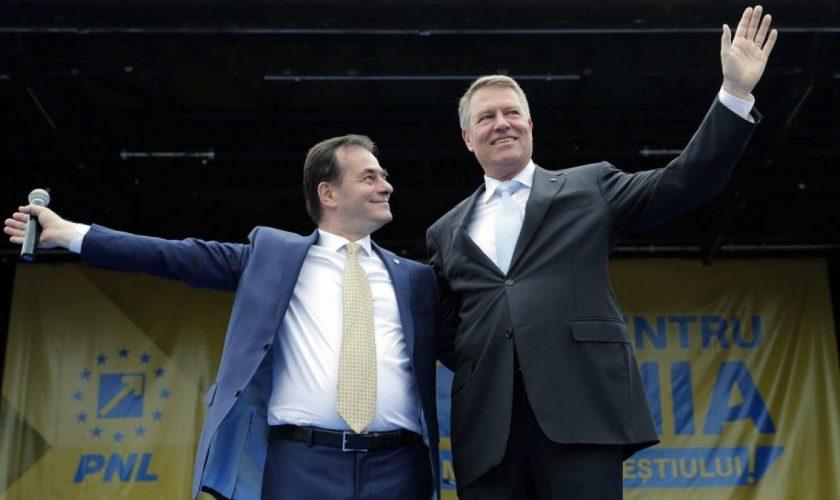Greșeala fatală făcută de Klaus Iohannis înainte de alegeri. Ce se întâmplă acum cu PNL