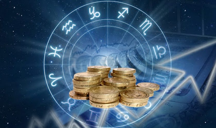 Horoscopul banilor în decembrie. Zodiile care dau lovitura în final de an