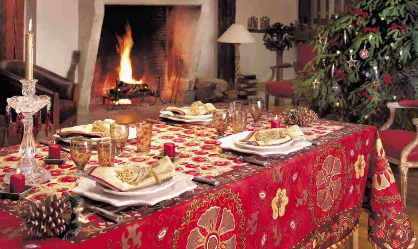 Masa de Crăciun. Ce semnificație au alimentele pe care le consumăm doar în această perioadă