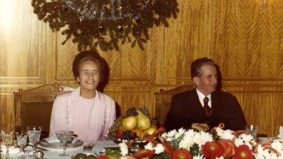 Meniul lui Nicolae Ceușescu de Revelion. Alimentul care nu avea voie să lipsească de pe masă