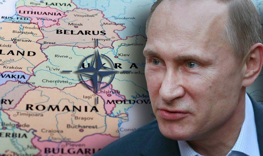 Tensiuni la granița cu România. NATO trimite acuze către Rusia de implicare în Moldova