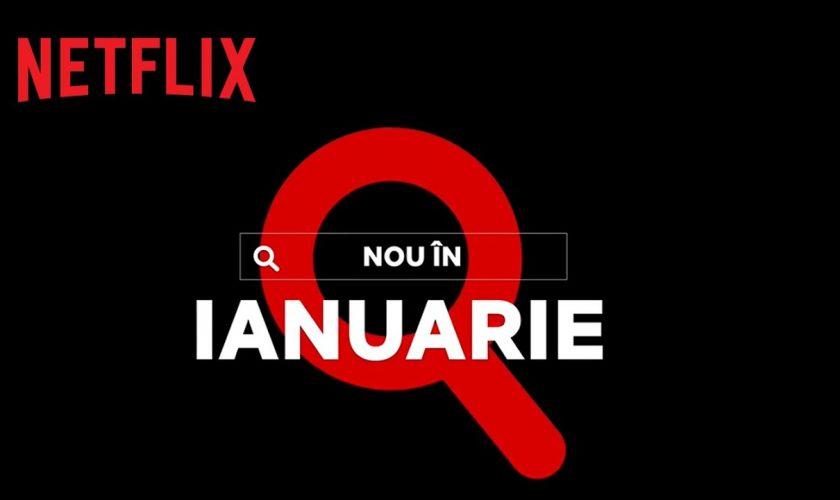 Noutăți pe Netflix în 2021. Ce filme noi intră și care sunt cele mai așteptate seriale ale anului