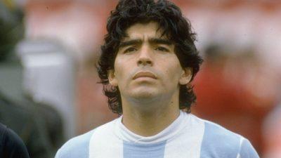 Omagiu magnific pentru Diego Maradona. Propunerea venită în Guvernul Argentinei: 'Toată lumea vrea asta'