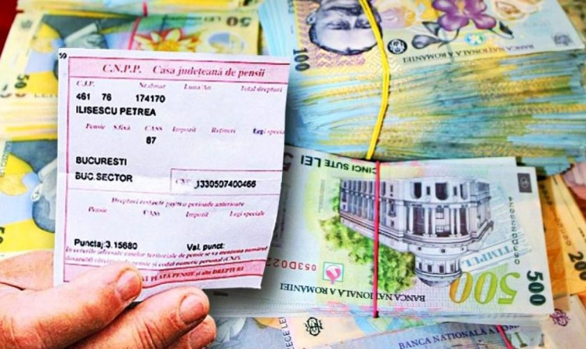 Pensii 2021. Cu cât vor crește pensiile românilor de la anul. Florin Cîțu a făcut anunțul chiar ieri
