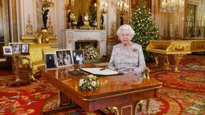 Regina Elisabeta angajează asistent. Câți bani va primi norocosul, contractul e formidabil
