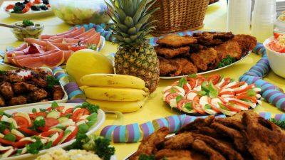 Secretul fructului genial pe care trebuie să îl consumi de Crăciun. Cum îți apără organismul