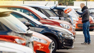 Atenție, șoferi! Singurele mașini second-hand pe care merită să le cumperi