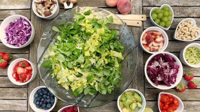Alimente bogate în vitamina D și calciu – listă de cumpărături pentru o dietă plină de energie