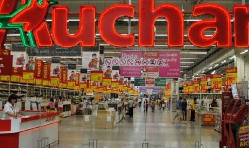 Magazinele Auchan, program de Crăciun 2020. În ce zile sunt închise magazinele