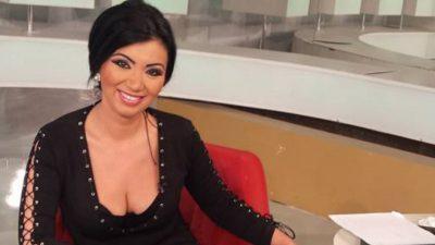 Adriana Bahmuțeanu, gata de nuntă! Cine este bărbatul cu care l-a înlocuit pe Silviu Prigoană