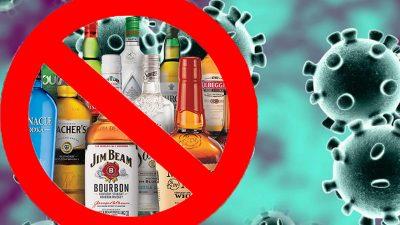Băuturile interzise din cauza pandemiei. Oamenii nu vor mai avea acces la ele, deloc