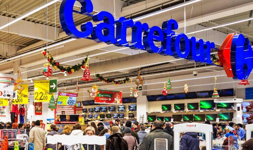 Ce Salarii sunt la Carrefour – cât se câștigă de la lucrător la șef de raion și magazin