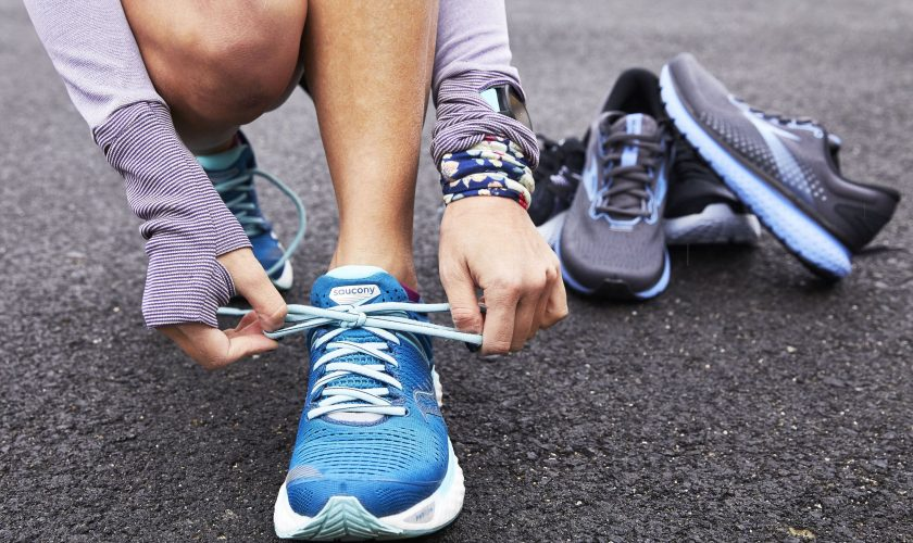 Cea mai bună încălțăminte pentru alergare. Ce materiale să alegi, plus alte trucuri
