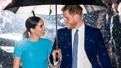Prințul Harry și Meghan Markle, o nouă mutare de milioane de dolari. Decizia celebrului cuplu regal