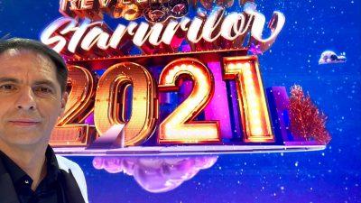 EXCLUSIV Ce s-a întâmplat la filmările Revelionului 2021 al lui Dan Negru. Antena 1 a încălcat legea, conform ordinului actual
