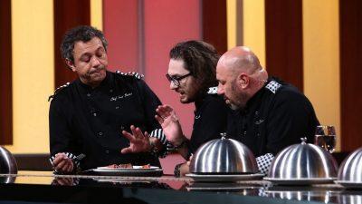 Chef Florin Dumitrescu răspunde acuzațiilor de la Chefi la Cuțite. Cum s-a ales câștigătorul de aseară, de fapt