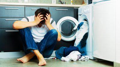Greșeli frecvente în utilizarea mașinii de spălat – 5 trucuri să o ții în stare bună mulți ani