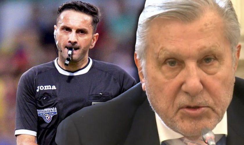 De ce îl apără Ilie Năstase pe Sebastian Colțescu. Are dreptate sau nu?