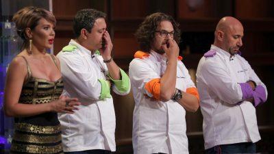 El e câștigătorul Chefi la cuțite? Gina Pistol, impresionată de povestea lui – VIDEO