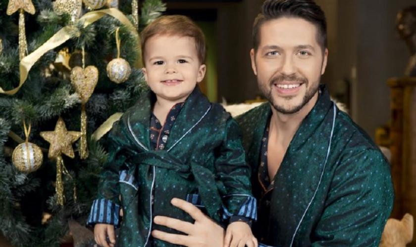 """Jorge a șocat, în direct la TV. Își dă fiul cu ojă: """"Spune că e fată"""""""