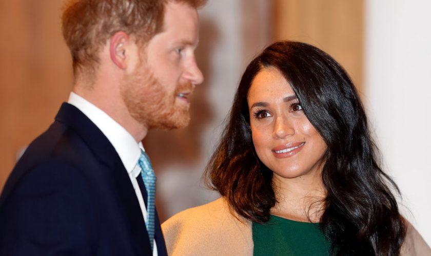Prințul Harry și Meghan Markle au pus iar mâna pe bani. Ce trebuie să facă pentru ei