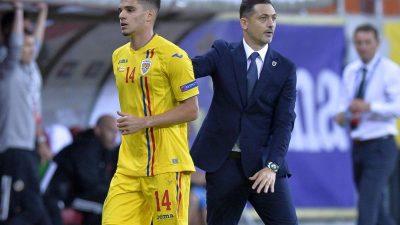 Mirel Rădoi, anunț clar pentru Ianis Hagi: 'A treia șansă nu mai vine'