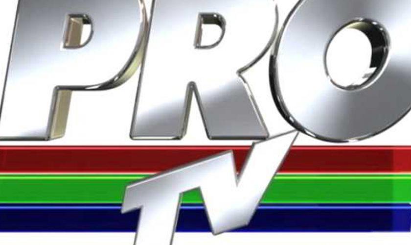 E scandal la Pro TV. A primit marea lovitură pentru prima oară în 25 de ani